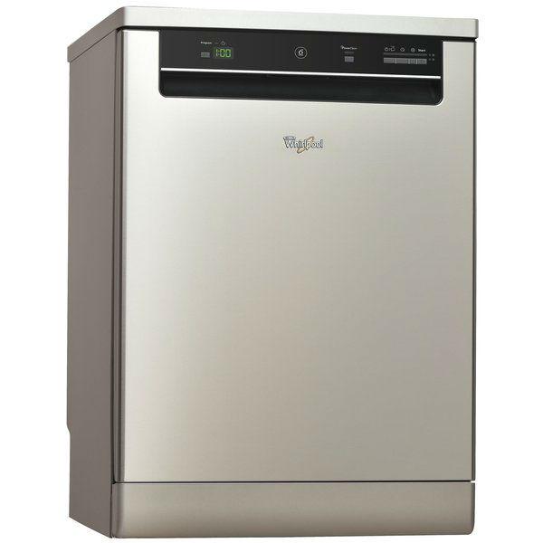 masina de spalat vase Whirlpool ADP 500 IX 6th Sense