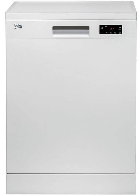 Masina de Spalat Vase ieftina Beko DFN16210W