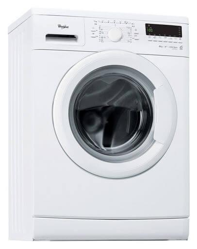 masina de spalat rufe slim whirlpool AWS 61012