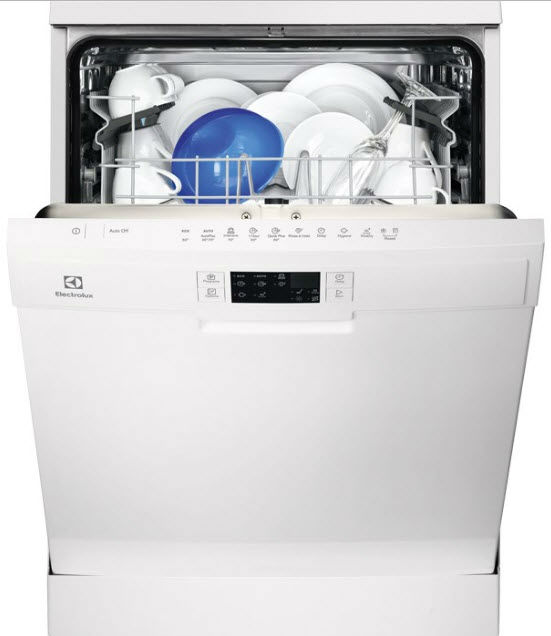 Masina de spalat vase Electrolux ESF5511LOW