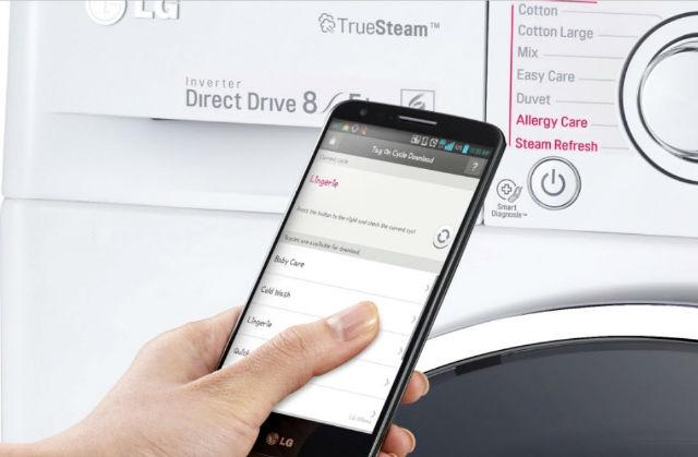 LG FH4U2TDH1N masina de spalat cu uscator incorporat pret